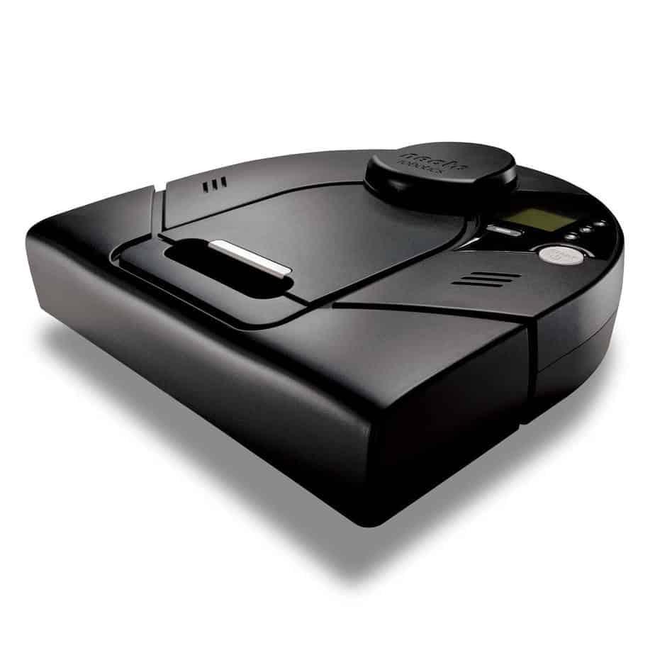 Neato Robotics Xv Signature Robotic Vacuum Cleaner Review