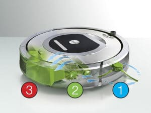 Roomba_620_Functions
