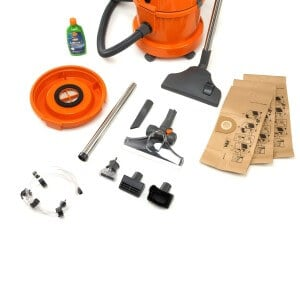 Vax 6131 Tools and Accessories