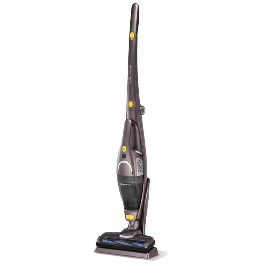 Best Lightweight Upright Vacuum Cleaner Uk Smart Vacuums