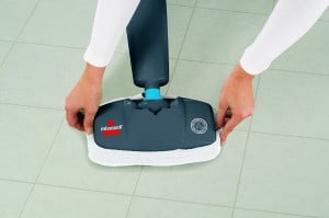 Bissell Steam Mop - Easy Change Pad