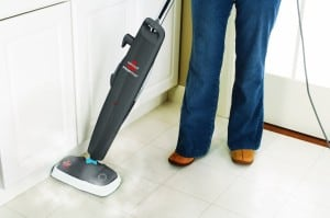 Bissell Steam Mop for Kitchen Floor