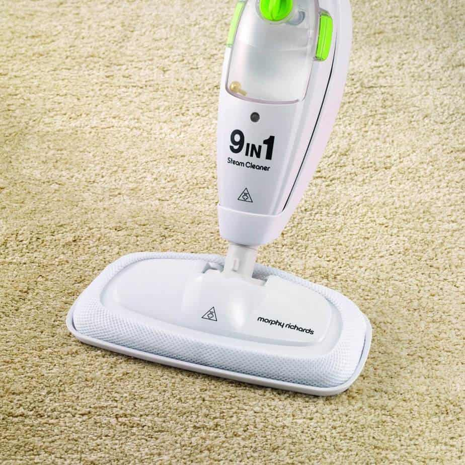 Morphy Richards 720020 Most Powerful 9 1 Steam Mop