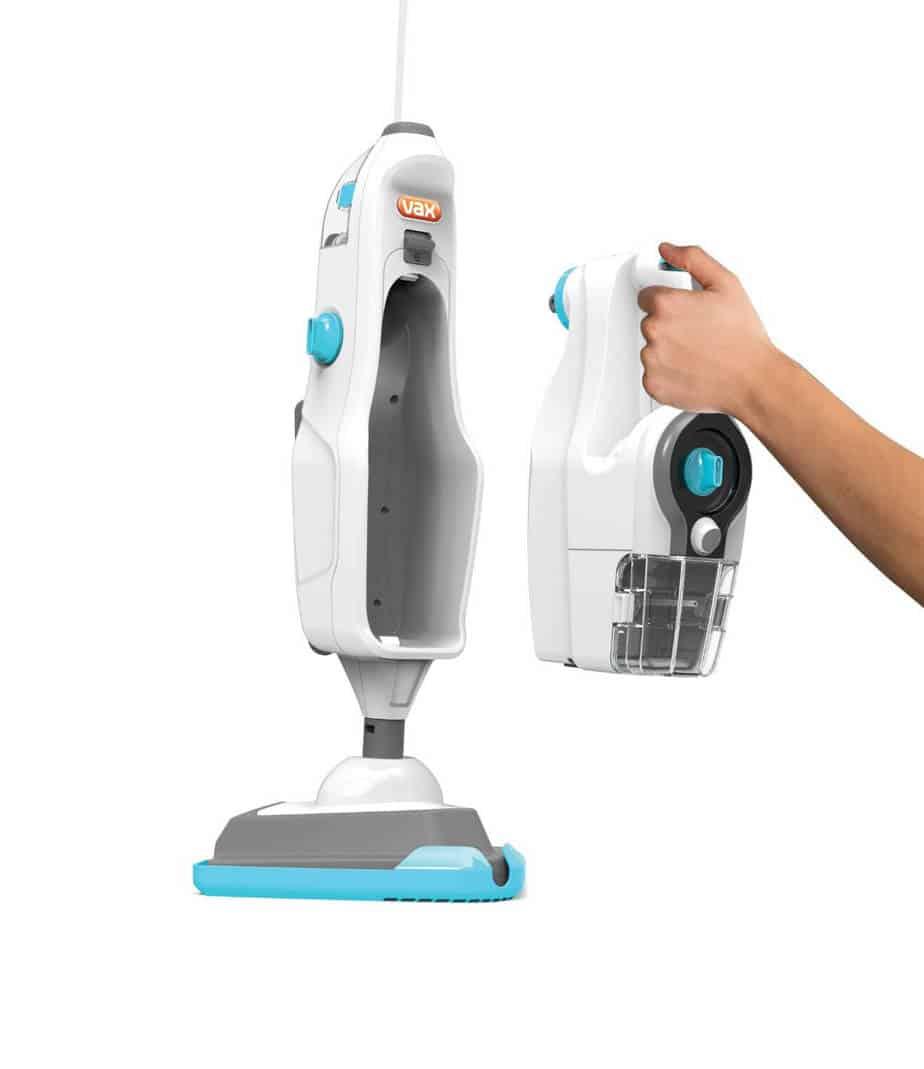 vax 15 in 1 steam fresh review best mop