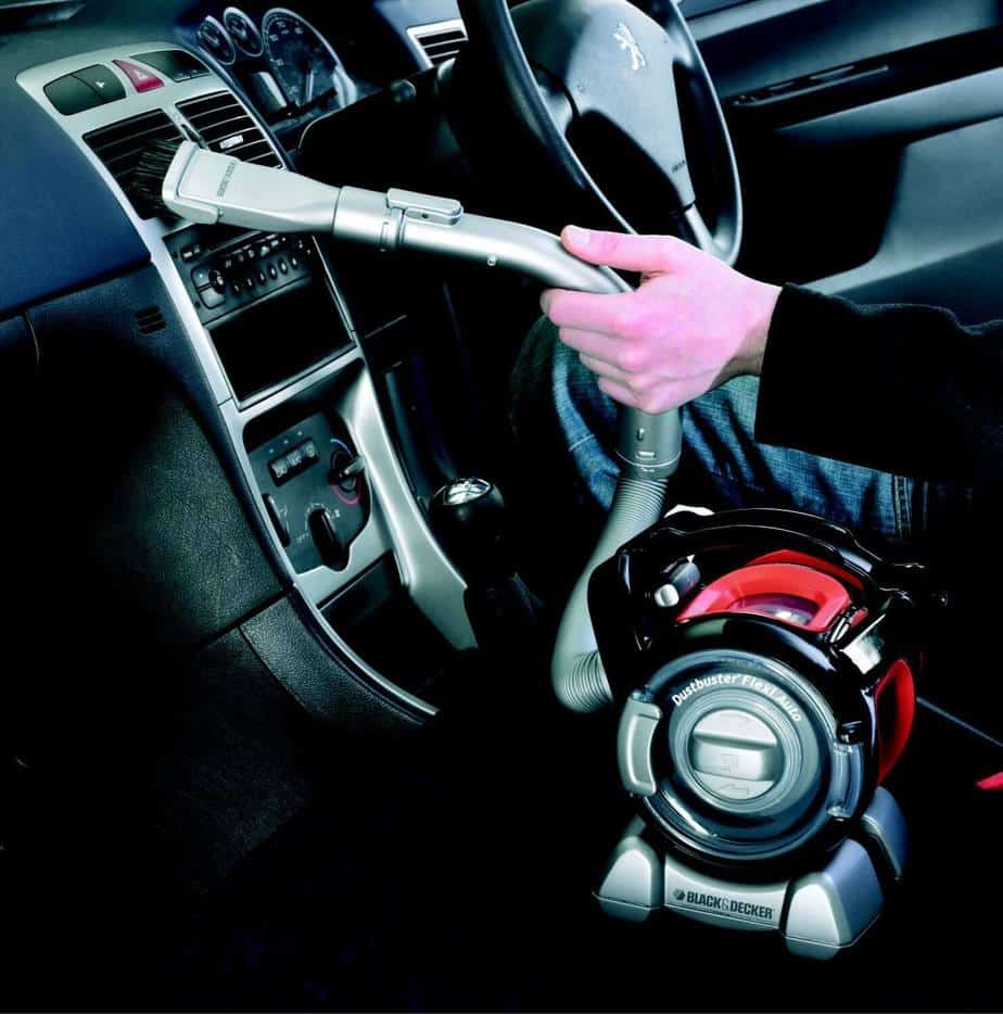 What is the Best Car Vacuum 2015? - Top 10 Revealed