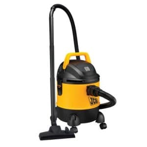 JCB 70130 Wet and Dry Vacuum Cleaner