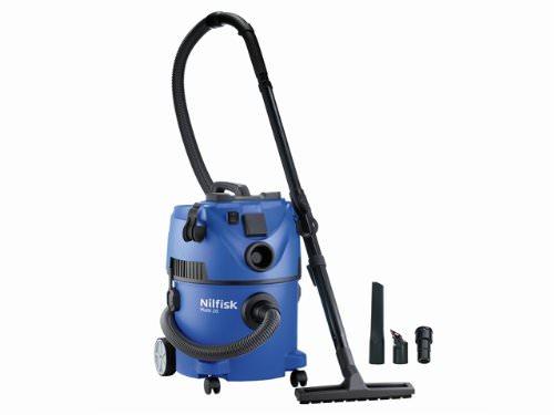 Nilfisk DIY 20t Multi Wet & Dry Vacuum