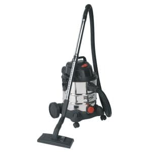 Sealey 20L 1250W/ 240V Vacuum Cleaner