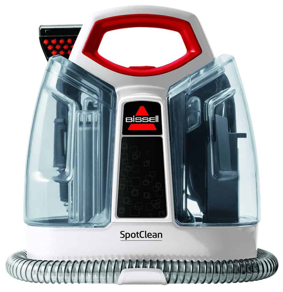 best portable carpet cleaning machine
