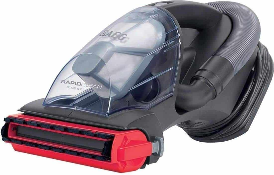 Best Handheld Vacuum Cleaners 2017 Uk Review Guide