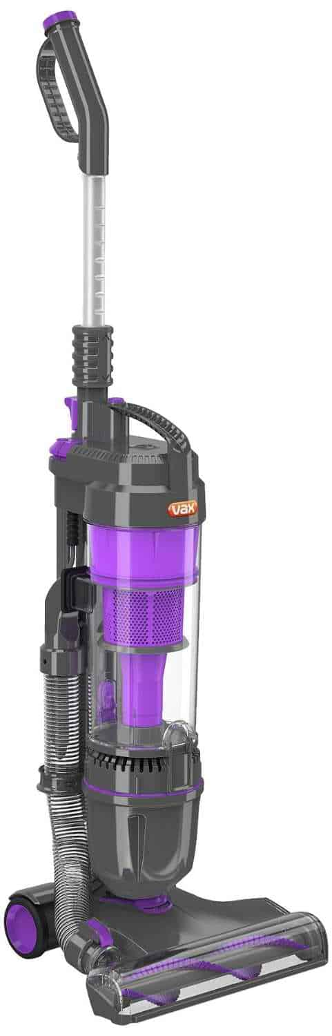Best Hepa Vacuum For Allergy Or Asthma Sufferers Uk Guide