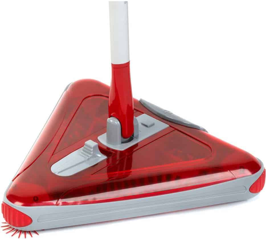 carpet sweeper. beldray tri sweeper carpet p