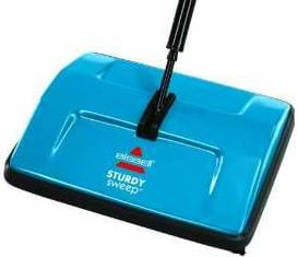 bissell sturdy sweeper - Bissell Sweeper