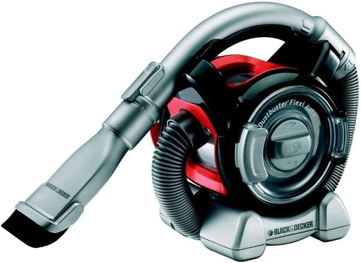 Best Cordless Vacuum Cleaner 2016 Top 10 Reviewed