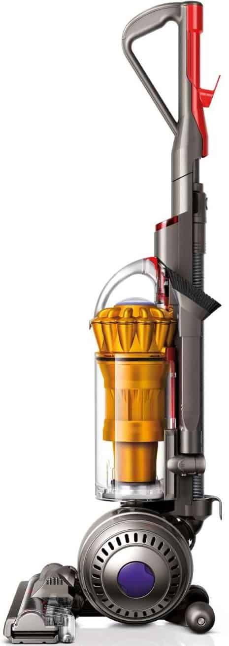 what is the best vacuum cleaner for 2017  uk review guide Dyson DC50 Dyson DC25