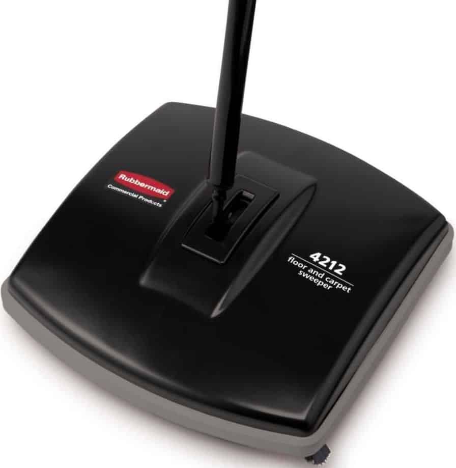 Carpet Sweeper Reviews 10 Best Uk Models For 2018