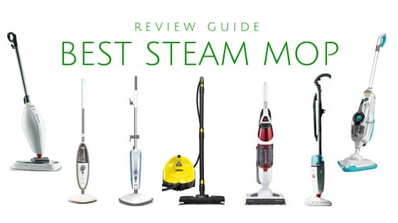 14 Best Steam Mops In The Uk 2017 Review Guide