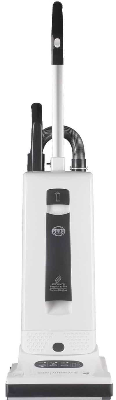 SEBO Automatic X1.1 ECO Vacuum