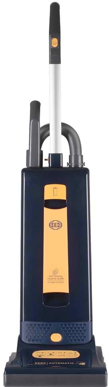 SEBO Automatic X4 Extra ECO