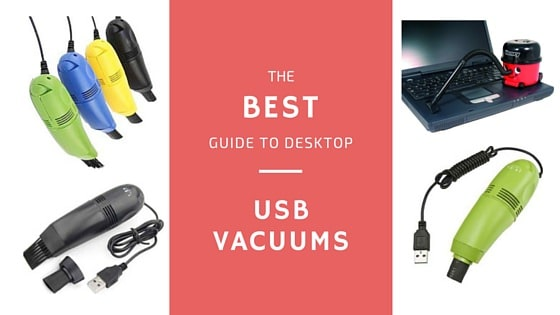 Best USB Vacuums