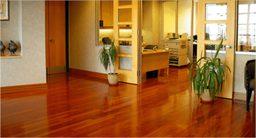 Maintain Laminate the Floors
