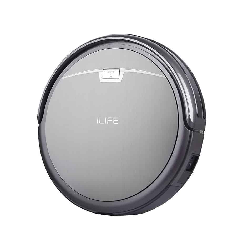 Meet The Ilife A4 Robot Vacuum The Best Buy Robot Vacuum