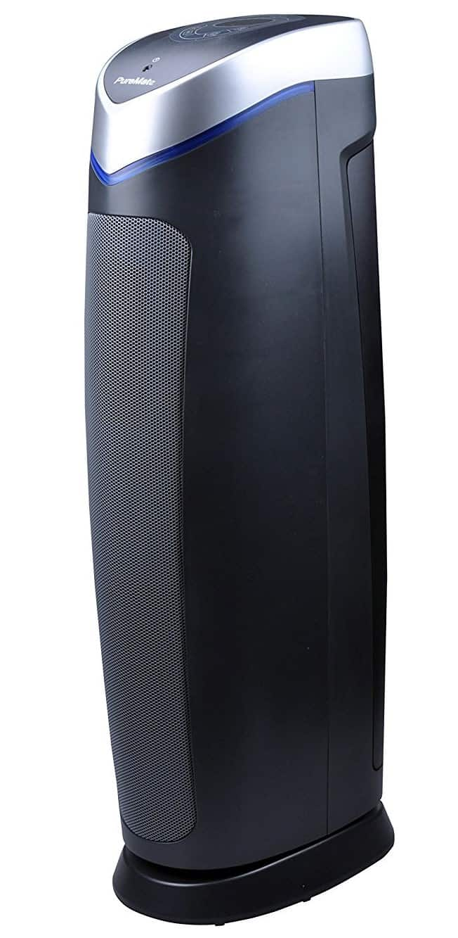 Air Ioniser Reviews Discover The Best Ionic Air Purifier Uk
