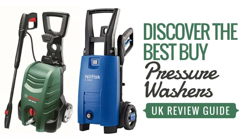 Discover The Best Buy Pressure Washers :UK Review Guide 2016