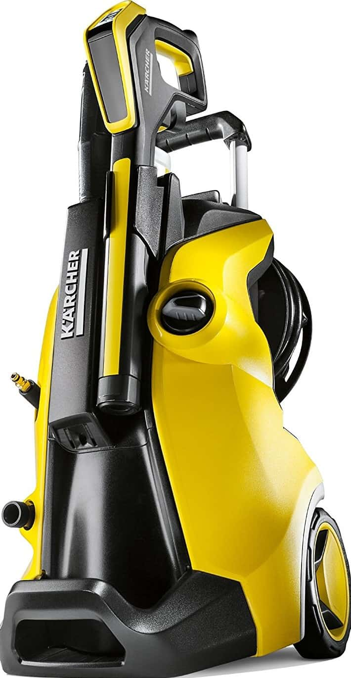 Karcher pressure washer reviews compare the best buy models - Karcher k5 full control ...