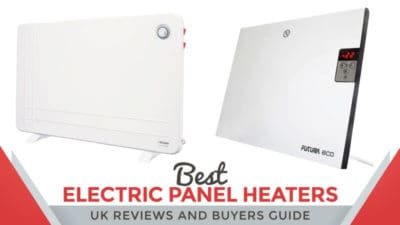 Discover the best electric fan heaters read uk reviews for Best electrical panel