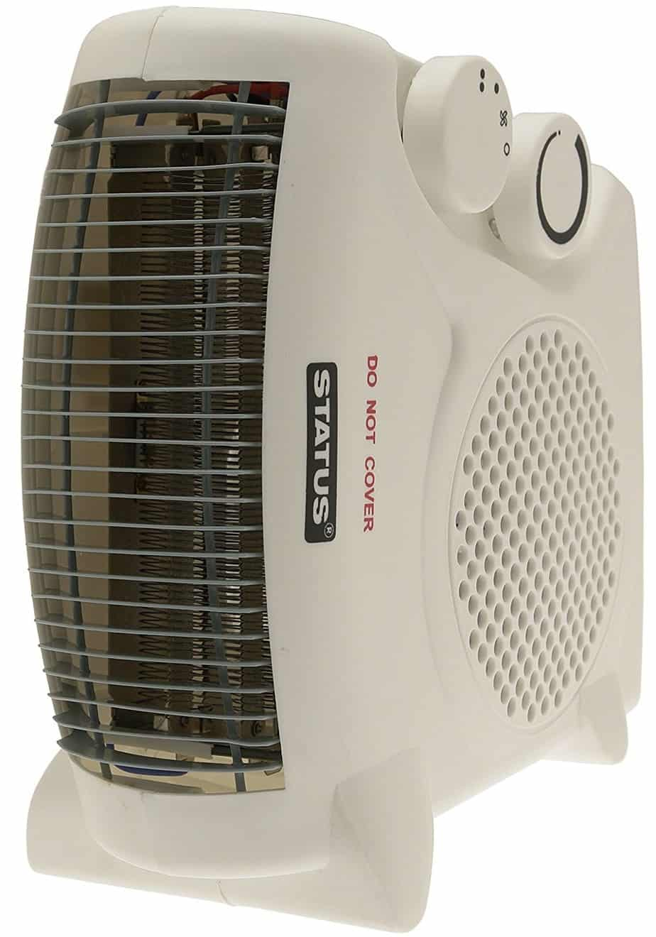 Best Portable Fans : Discover the best electric fan heaters read uk reviews