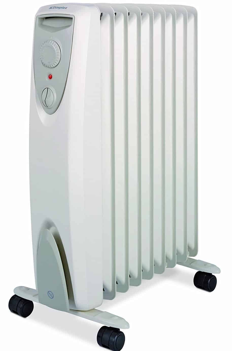 Portable electric Heater – Dimplex