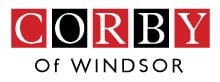 corby of windsor logo