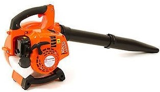 Parker PBV-2600 26cc 3 in 1 Petrol Leaf Blower
