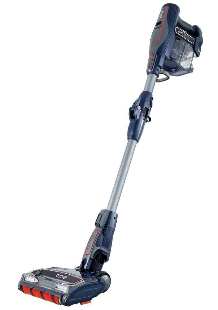 Review Shark Duo If250ukt Best Cordless Stick Vac In Uk