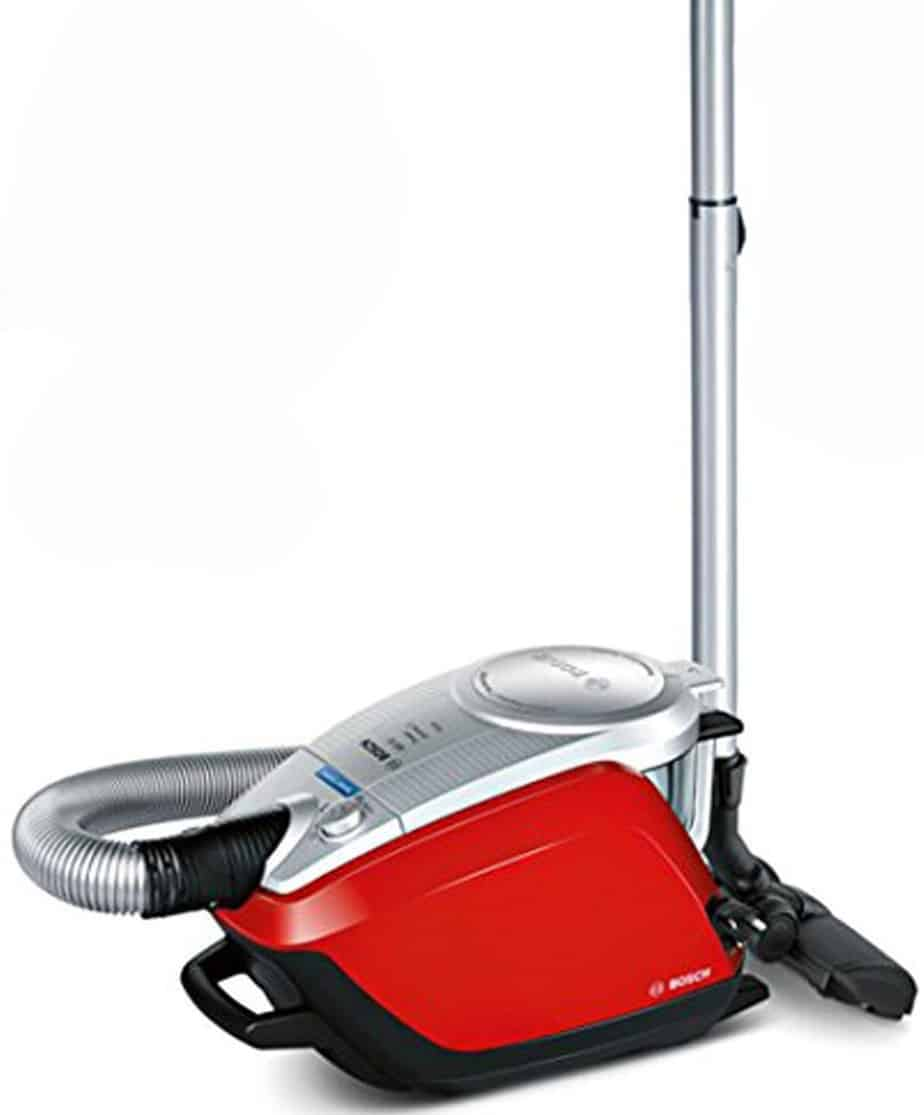 Discover The Best Cylinder Vacuum Top 10 Uk Models