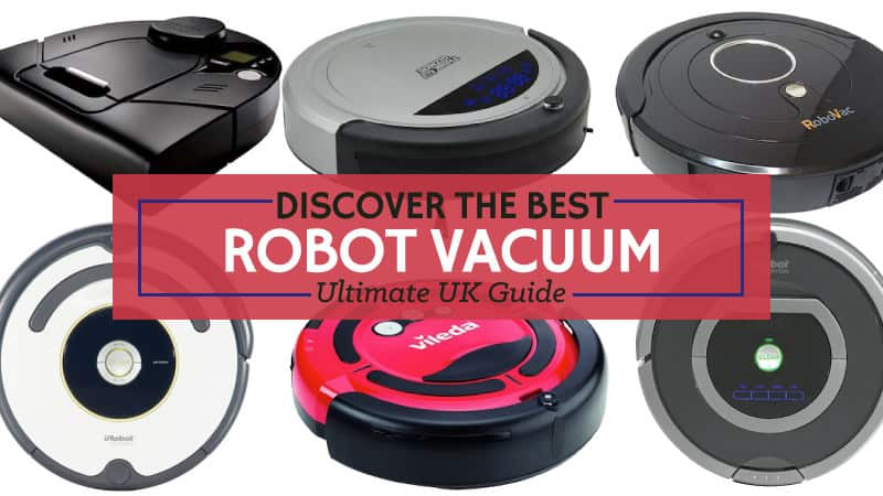 best robot vacuum ultimate uk review guide 2018 updated. Black Bedroom Furniture Sets. Home Design Ideas