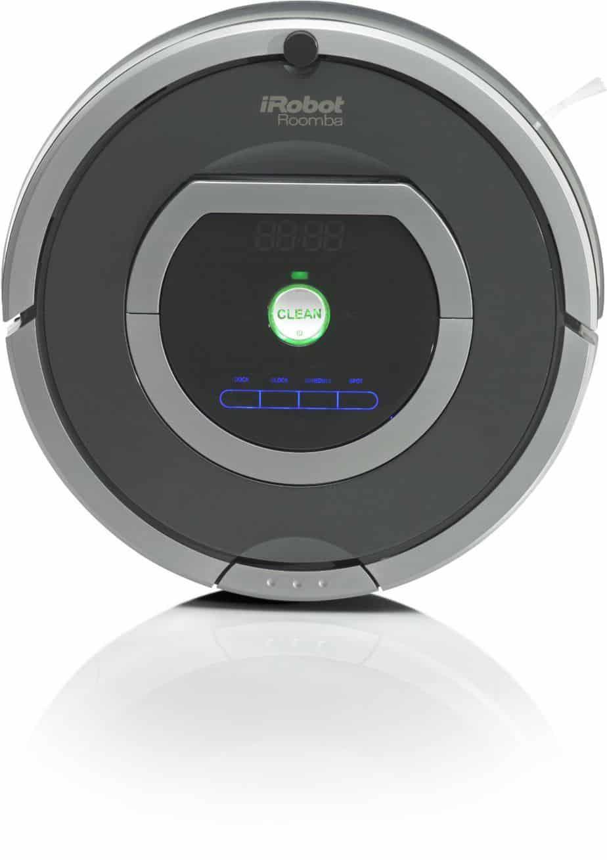 XR Advanced Robot Vacuum Cleaner