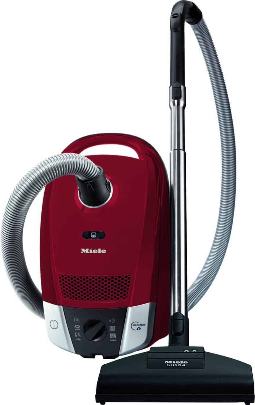 Miele Complete C2 Cat & Dog Pet Hair Remover