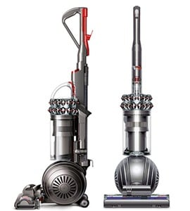 Dyson Cinetic Big Ball Animal Upright Canister Review