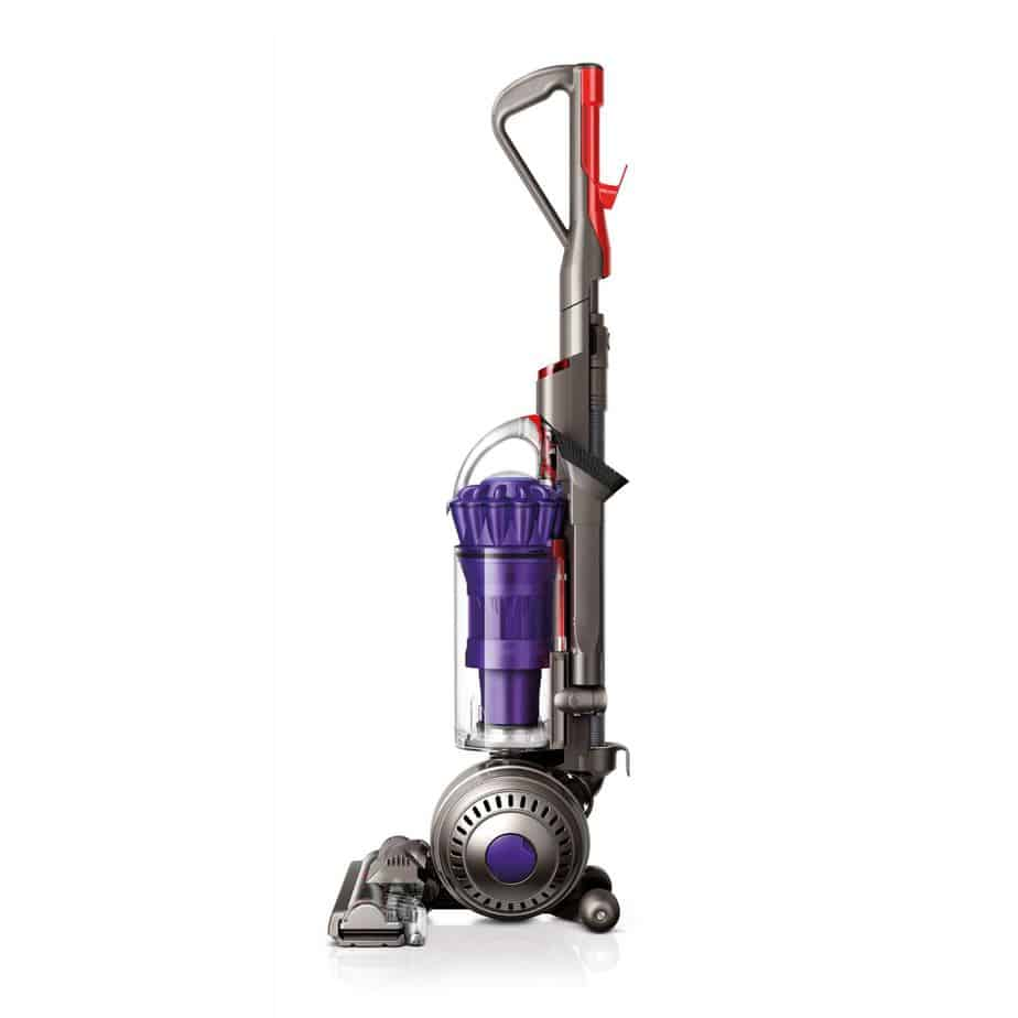 Dyson DC40 Animal Review