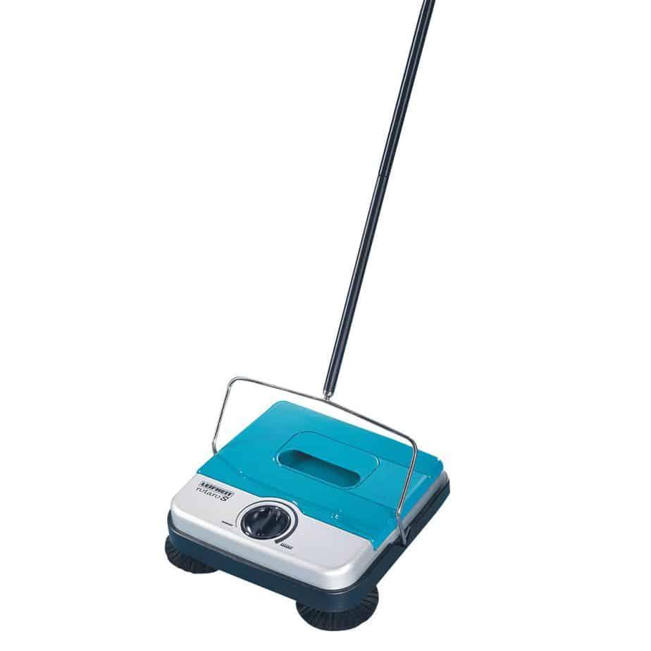 Leifheit Rotaro Small Deluxe Floor Sweeper