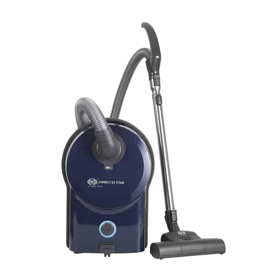 sebo airbelt d2 titan smart vacuums. Black Bedroom Furniture Sets. Home Design Ideas