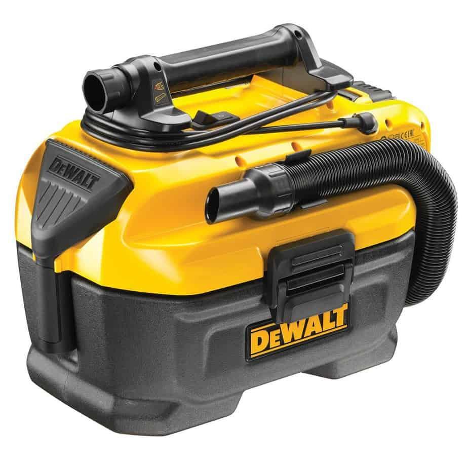 Dewalt Dcv582 Gb Cordless Vacuum Smart Vacuums