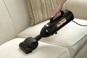 Vacuum furniture
