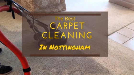 Carpet Cleaning Companies In Nottingham