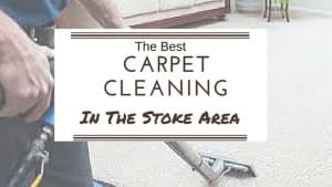Carpet Cleaning Services Stoke