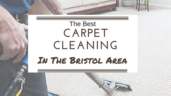 Carpet Cleaning Services Bristol