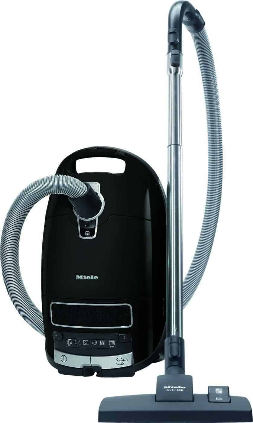 What Is The Best Vacuum Cleaner For 2018 Uk Review Guide