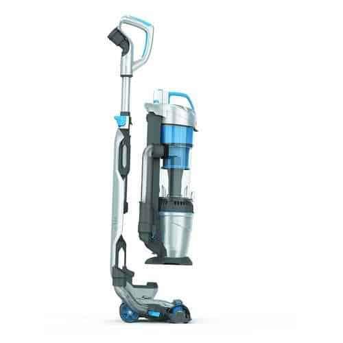 Hoover Smart Upright Vacuum